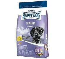 Happy Dog Supreme Adult Fit & Well Senior