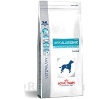 Royal canin VD Canine Hypoallergenic Moderate Energy