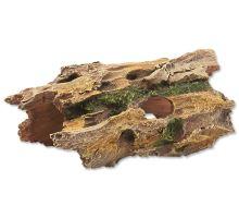 Dekorácie Kôra stromu 15,5 cm 1ks