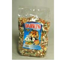 Darwin drobný hlodavec happy mix 500g