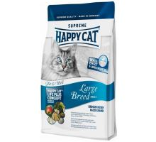 Happy Cat Supreme Adult Fit & Well Large