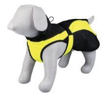 Reflexné oblečok SAFETY čierno-žltý