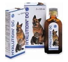 Hyalutidin DC AKTIV pre psov