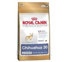 Royal canin Breed Čivava Junior