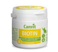 Canvit Biotín pre mačky 100g