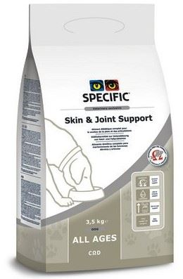 Specific COD Skin + Joint Support pes