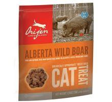 Orijen Cat pochúťka Wild Boar 35g