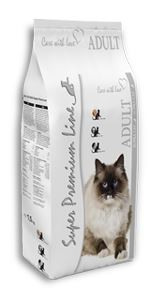 Delikan Cat Supra Adult 1,5 kg