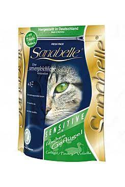 Bosch Cat Sanabelle Sensitive kuracie