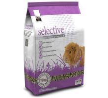 Supreme Selective Guinea Pig morča krmivo