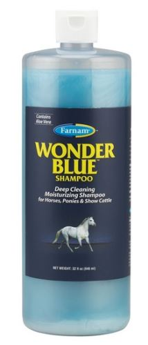 Farnam Wonder Blue shampoo Aloe Vera 946ml