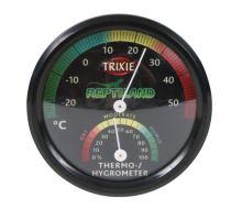 Thermolink / Hydrometer, analógový