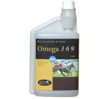 Farnam Omega 3-6-9 sol 1l