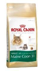 Royal Canin Feline BREED Kitten Maine Coon