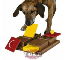 Dog Activity pocker BOX 31x10x31 cm