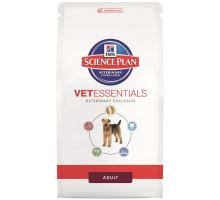 Hill 'Canine VetEssentials Dry Adult