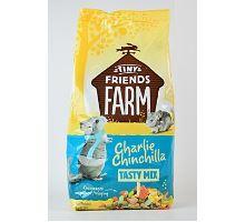 Supreme Tiny Farm Friends Chinchila činčila 907g