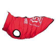 Oblečenie s postrojom Saint-Malo červený