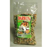 Darwin drobný hlodavec special