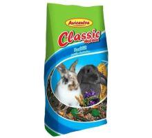 Avicentra Classic menu králik 25kg