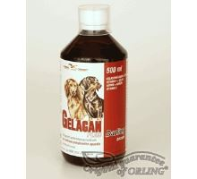 Gelacan Darling biosolu 500ml