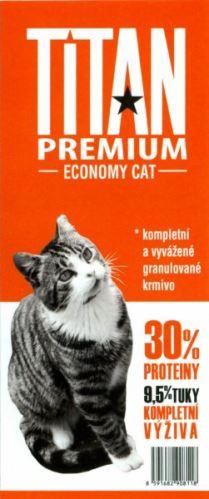 TITAN Economy Cat Food