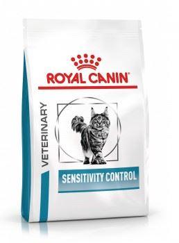 Royal canin VD Feline Sensitivity Control 0,4g