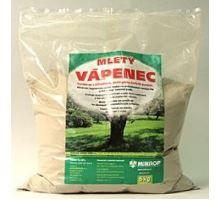 MIKROP VPC Mletý vápenec plv 5kg