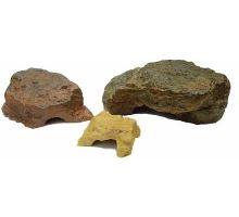 Lucky Reptile Jaskyňa Granite cca.11x10x5 cm