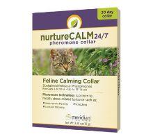 Feromonový obojok nurture CALM pre mačky 1ks