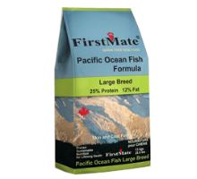 First Mate Pacific Ocean Fish Large Breed 13kg