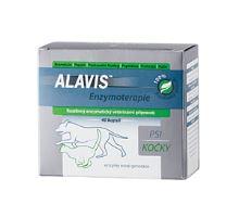Alavis Enzymoterapia pre psov a mačky