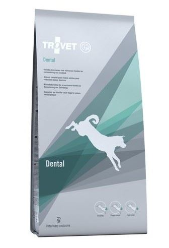 Trovet pes Dental Mini 2,5kg