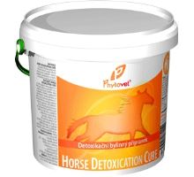 Phytovet Horse Detoxication cure