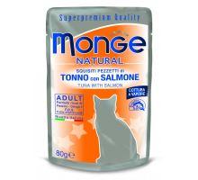 Monge Natural kapsička pre mačky