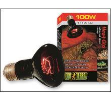 Žiarovka EXO TERRA Infrared Heat Glo 100W