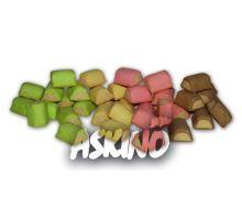 ANIMAL LOVER BONBON MIX - farebné valčeky 1 kg