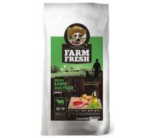Topstein Farm Fresh Lamb Adult