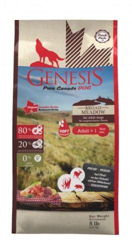 Genesis Pure Canada Broad Meadow Adult SOFT