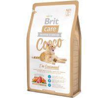 Brit Care Cat Cocco I am Gourmed