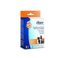 Oster -Ultra čistiace šampónové zásobník 3ks