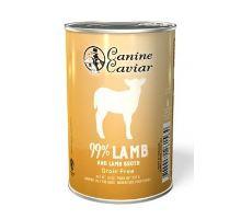 Canine Caviar konzerva
