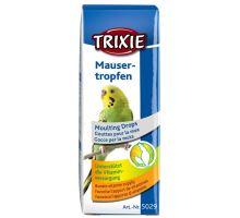 Mauser-Tropfen - kvapky pri preperenie 15ml TRIXIE