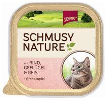 Schmusy Cat Nature Menu vanička