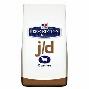 Hill 'Canine J / D