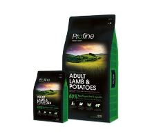 Profine NEW Dog Adult Lamb & Potatoes