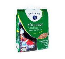Krmivo pre ryby KOI Junior