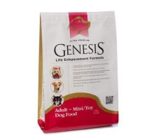 GENESIS ADULT MINI / TOY BREED