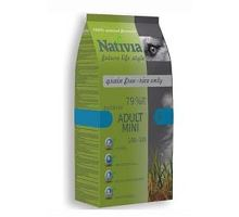 Nativite Dog Adult Mini Duck & Rice 3kg