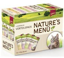 Schmusy Cat Nature Menu vrecko